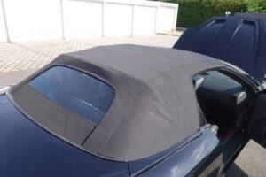 Pointiac Firebird Cabrio Dach